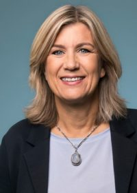 Hanna Katrín Friðriksson