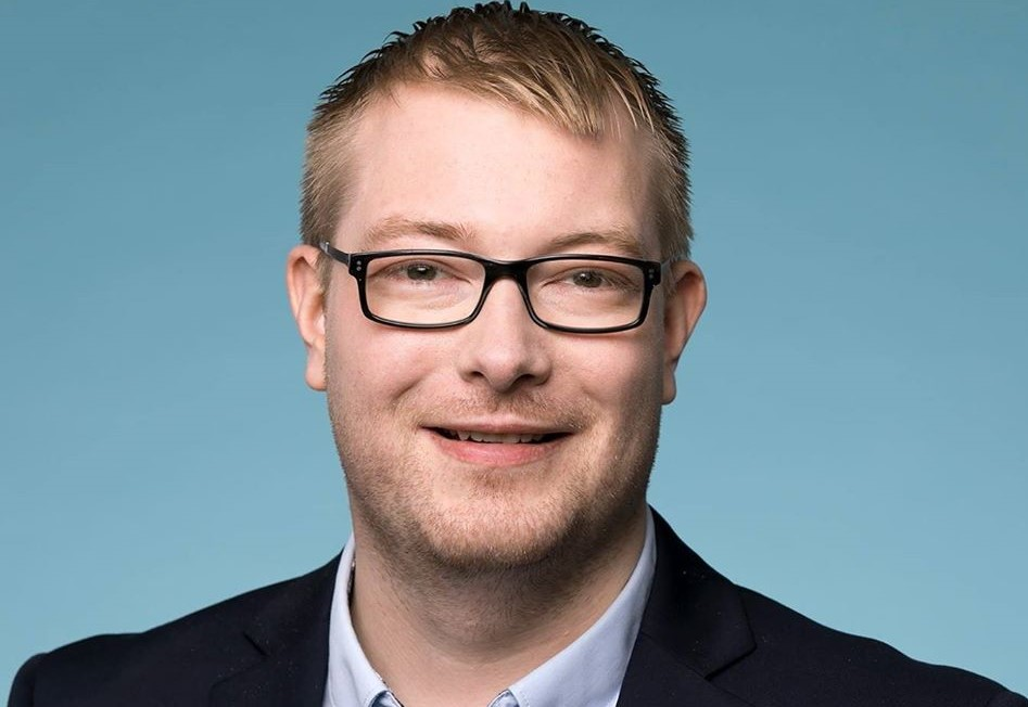 Arnar Páll Guðmundsson