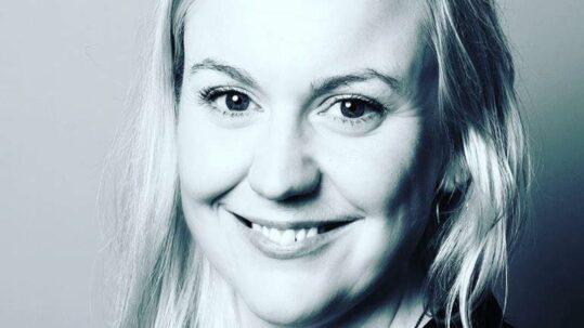 Þorbjörg S Gunnlaugsdóttir