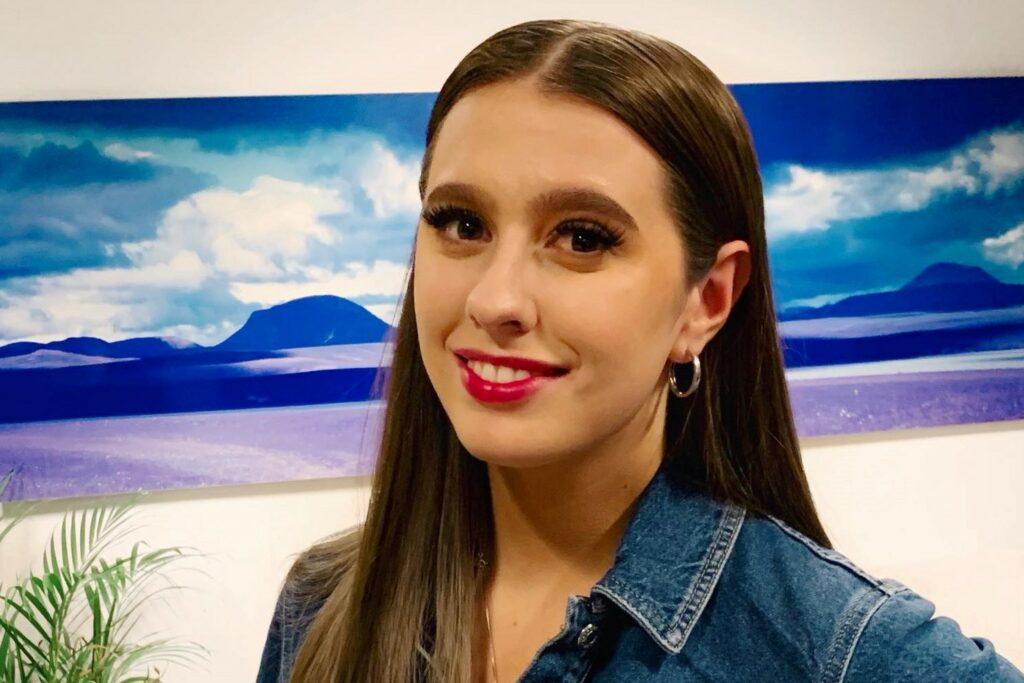 Stefanía Reynisdóttir