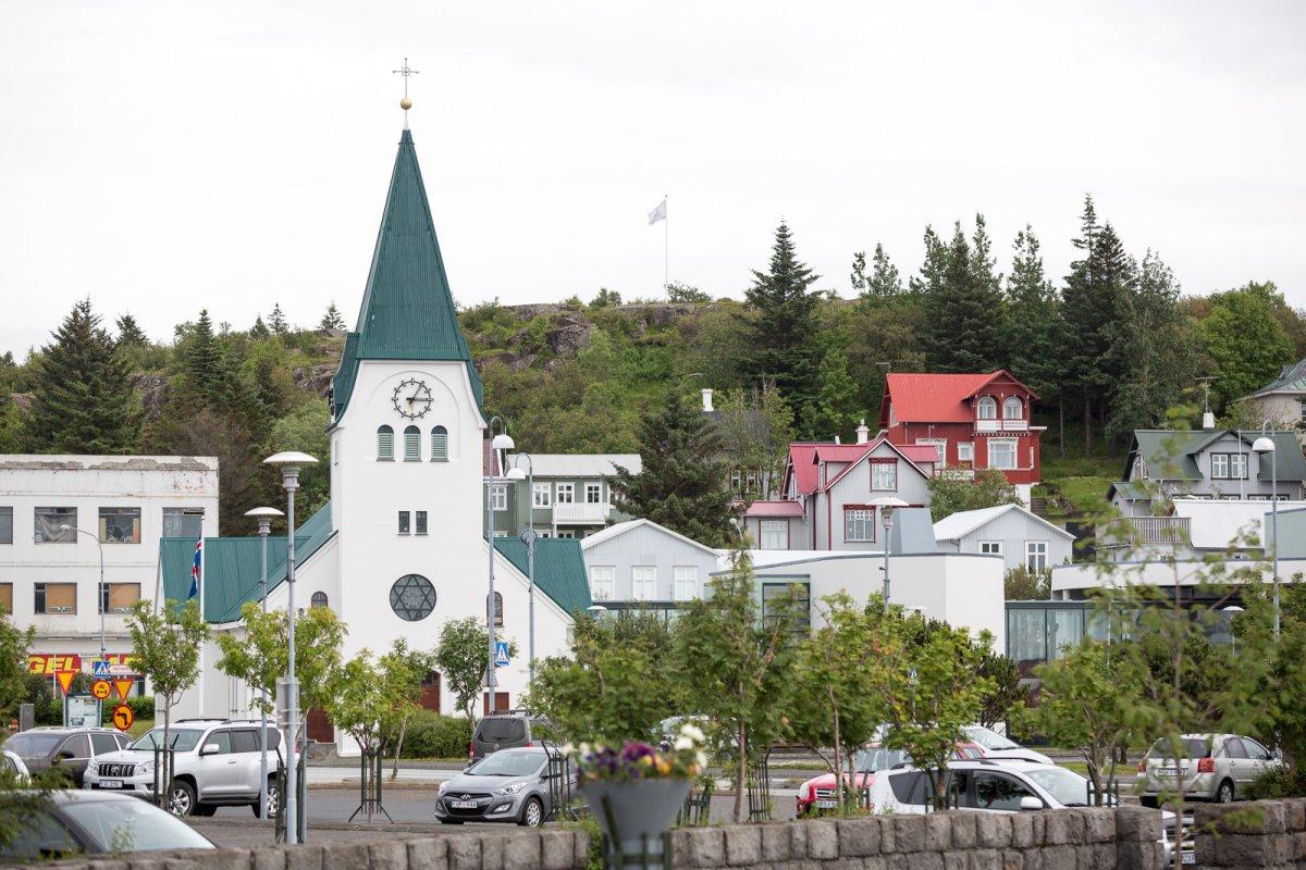 Félag Viðreisnar í Hafnarfirði