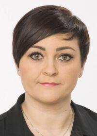 Jasmina Vajzovic Crnac