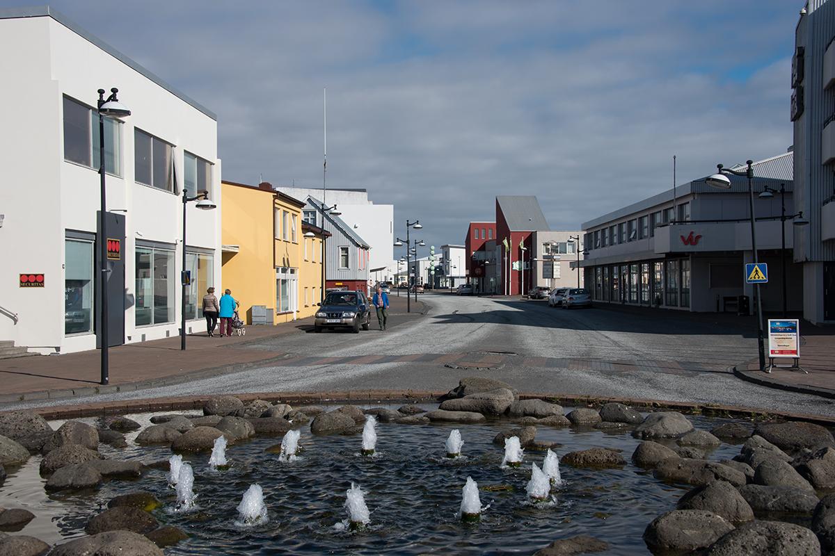 Félag Viðreisnar í Reykjanesbæ