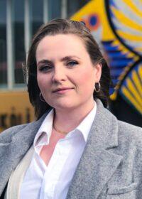 Sonja Sigríður Jónsdóttir