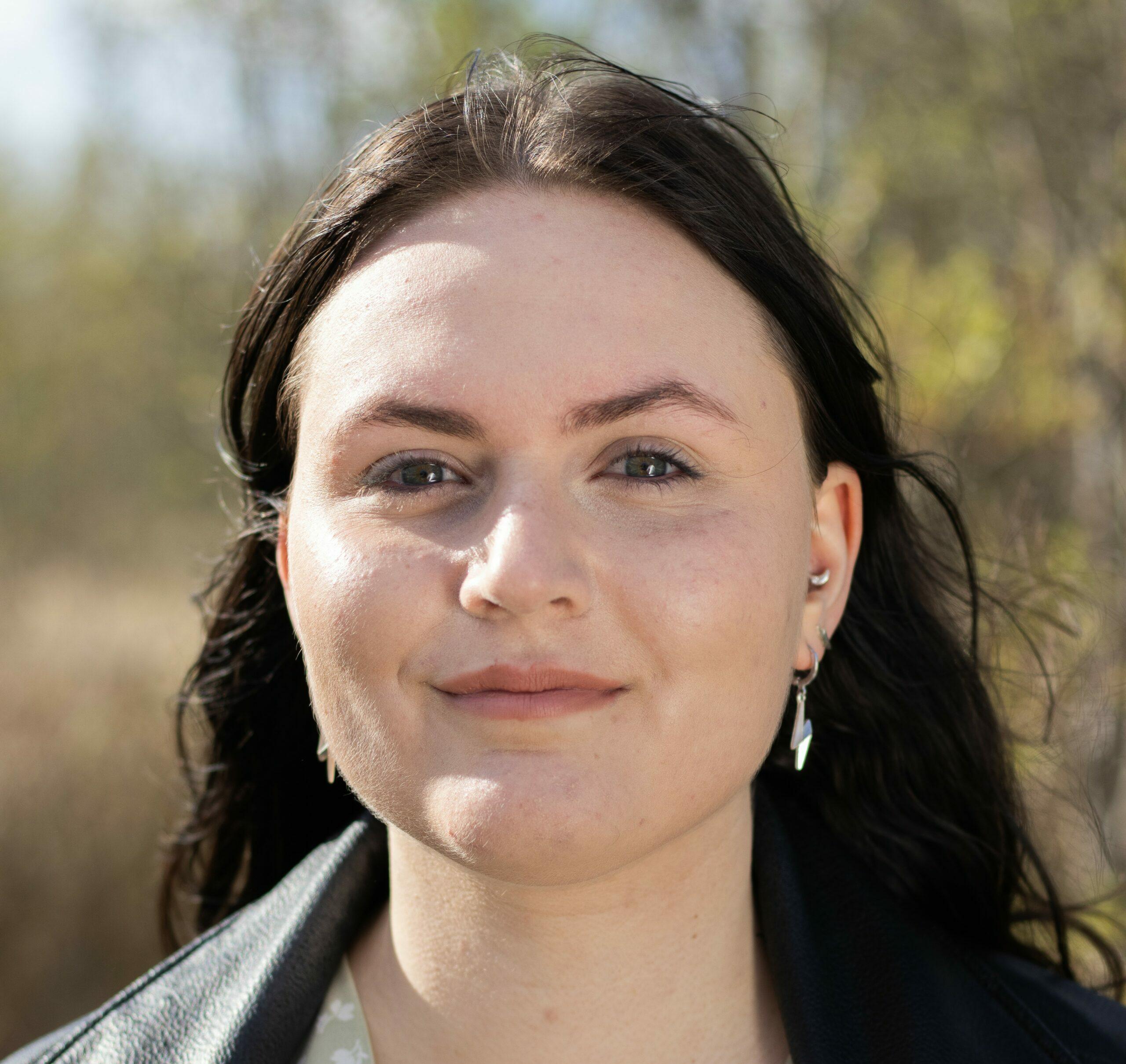 Katrín Sigríður Júlíu Steingrímsdóttir Alþingiskosningar 2021 3. sæti Reykjavíkurkjördæmi norður