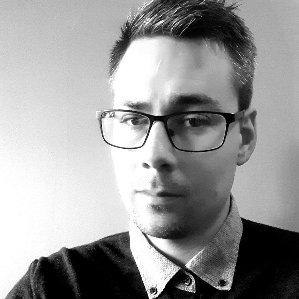 Axel Sigurðsson Alþingiskosningar 2021 Suðurkjördæmi SU 5. sæti