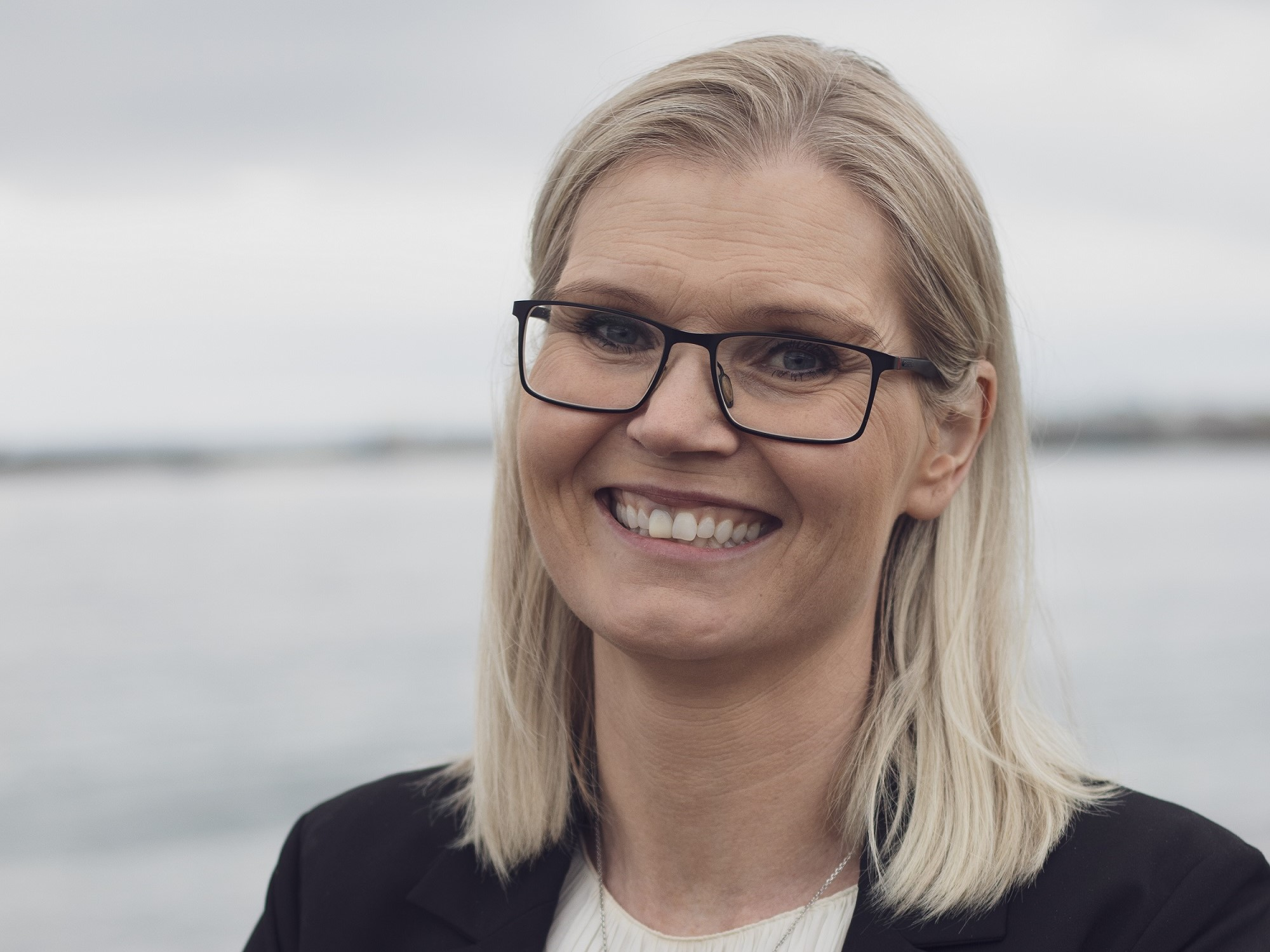 Bjarney Bjarnadóttir. Alþingiskosningar 2021. Norðvesturkjördæmi (NV) 2. sæti