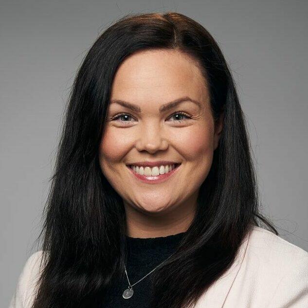 Ástrós Rut Sigurðardóttir Alþingiskosningar 2021 Suðvesturkjördæmi (SV) Kraginn 5 sæti