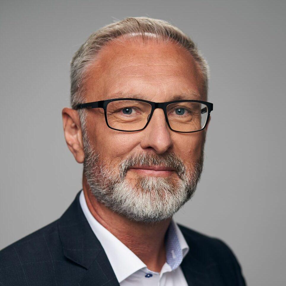 Eiríkur Björn Björgvinsson