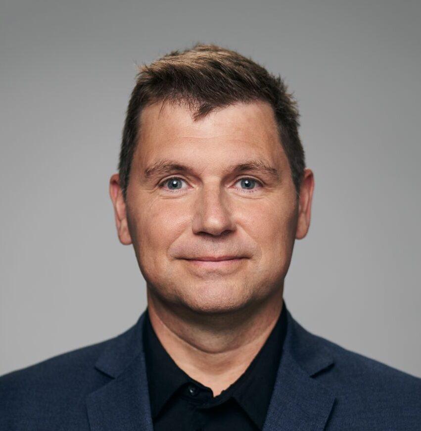 Geir Sigurður Jónsson Alþingiskosningar 2021 Reykjavík Norður RN 6 sæti Viðreisn