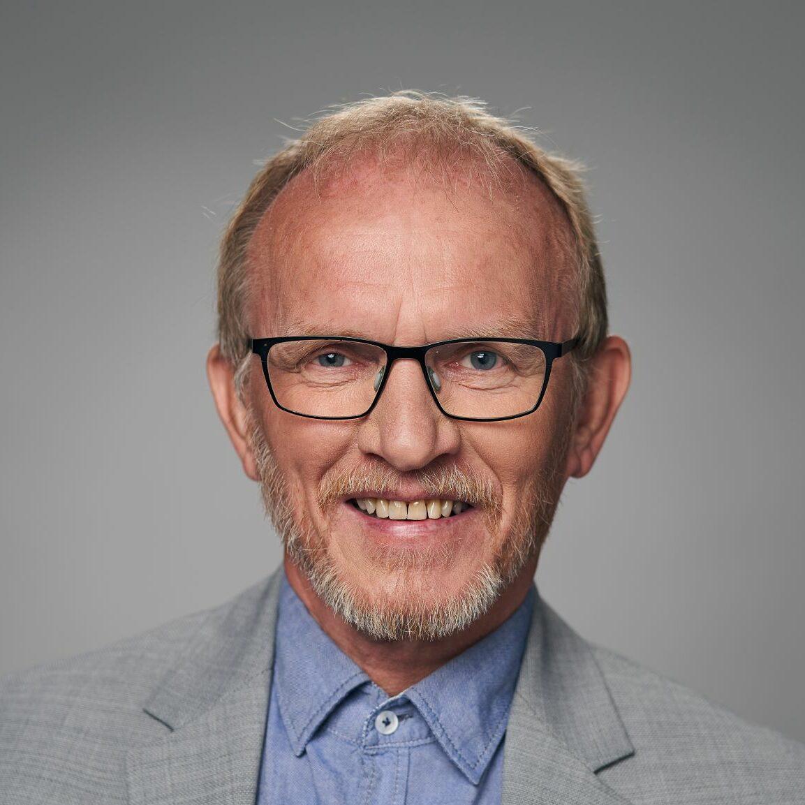 Guðbrandur Einarsson