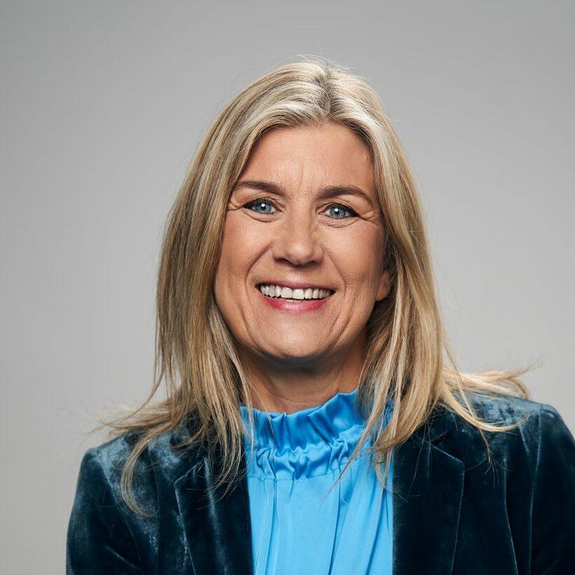 Hanna Katrín Friðriksson Alþingiskosningar 2021 Reykjavík Suður RS 1 sæti Viðreisn