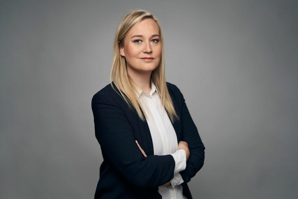 María Rut Kristinsdóttir Alþingiskosningar 2021 Reykjavík suður RS 3 sæti Viðreisn