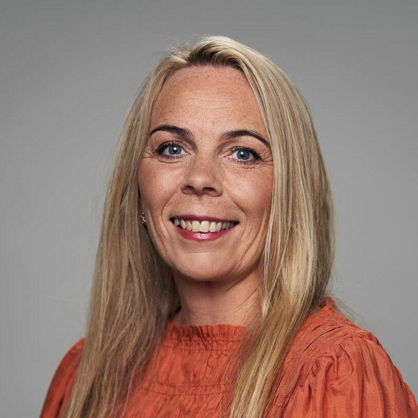 Sigríður Ólafsdóttir Alþingiskosningar 2021 Norðausturkjördæmi NA 2 sæti Viðreisn