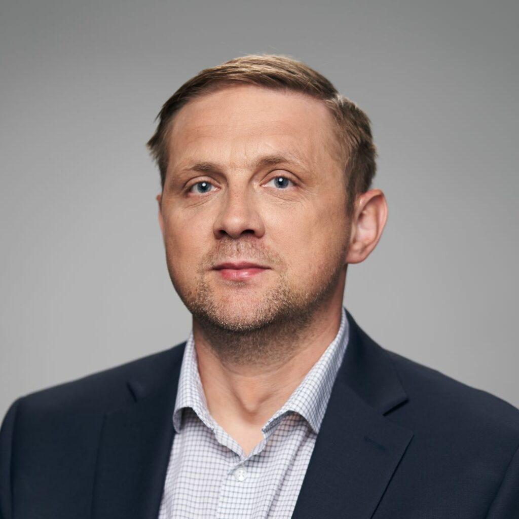Sigurjón Vídalín Guðmundsson Alþingiskosningar 2021 Suðurkjördæmi SU 3 sæti Viðreisn
