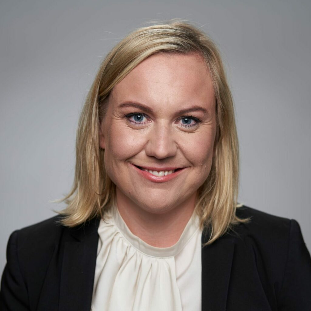 Þorbjörg Sigríður Gunnlaugsdóttir Alþingiskosningar 2021 Reykjavík norður RN 1 sæti Viðreisn