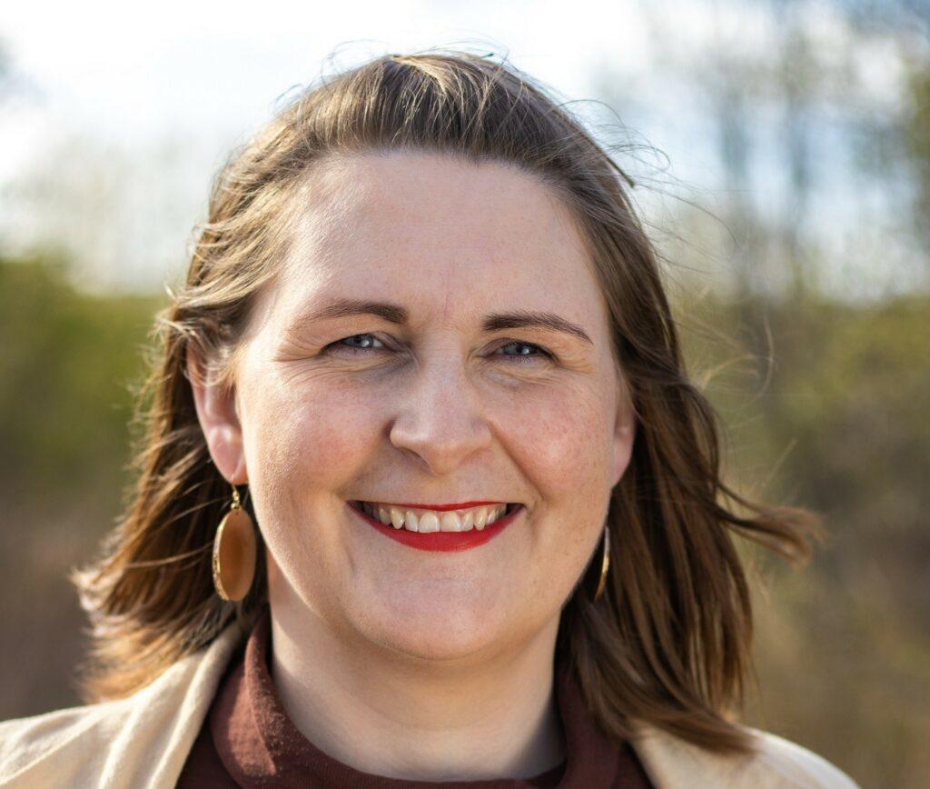 Heiða Ingimarsdóttir Alþingiskosningar 2021 Reykjavík Suður (RS) 5 sæti