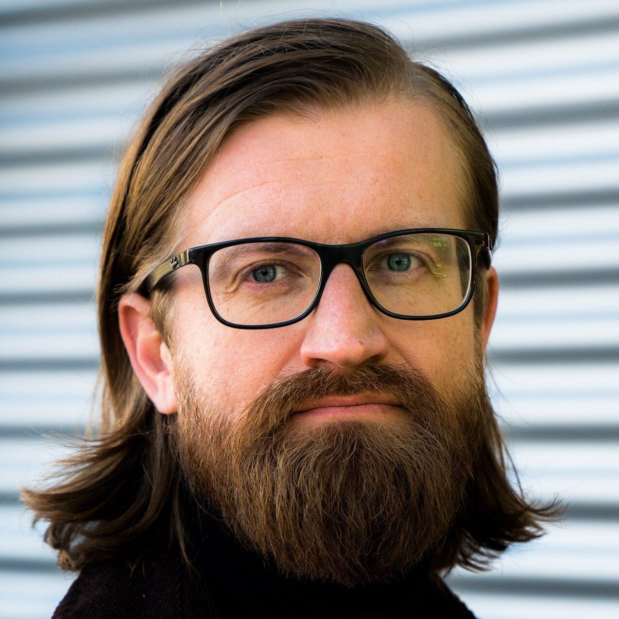 Þórólfur Heiðar Þorsteinsson Alþingiskosningar 2021 Suðvesturkjördæmi Kraginn (SV) 16 sæti Viðreisn