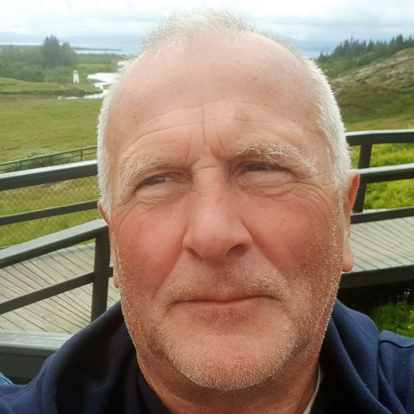 Valtýr Þór Hreiðarsson Alþingiskosningar 2021 Norðausturkjördæmi (NA) 17 sæti Viðreisn