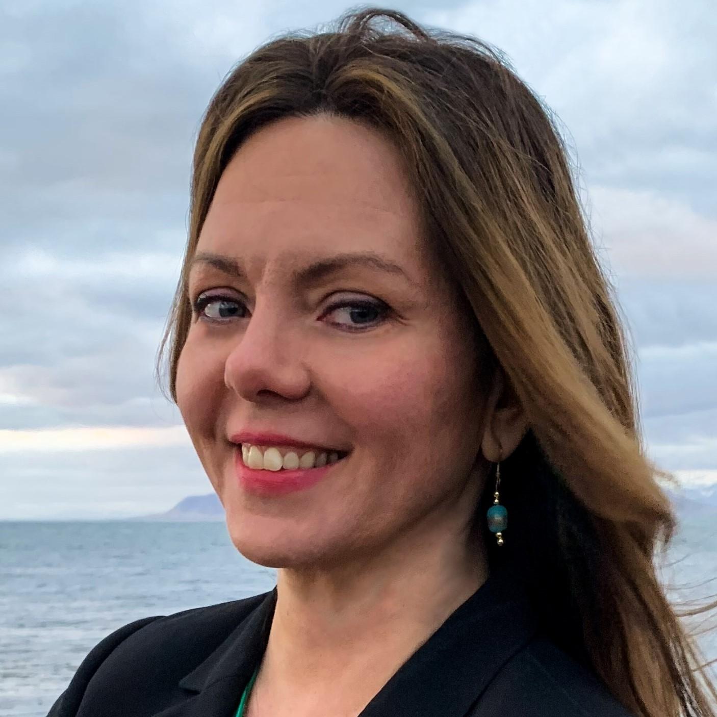 Jenný Guðrún