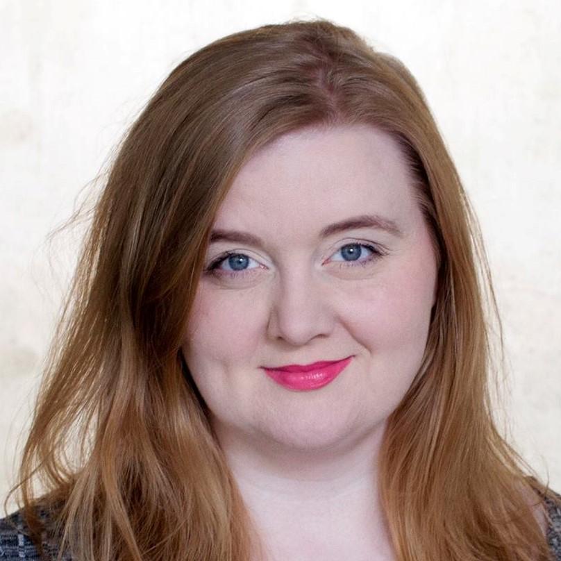 Stefanía Sigurðardóttir