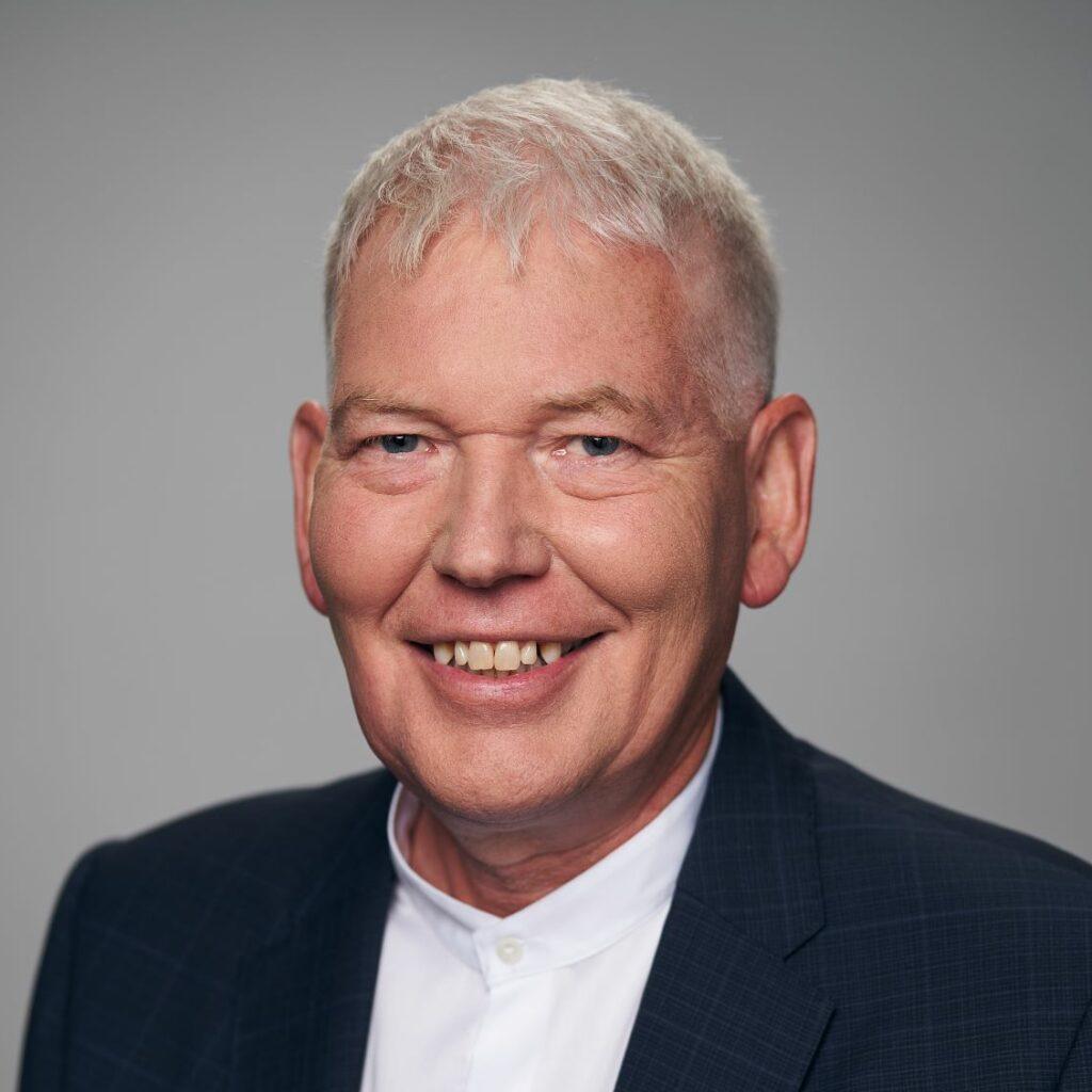 Jón Steindór Valdimarsson Alþingiskosningar Reykjavík Norður RN 2 sæti Viðreisn